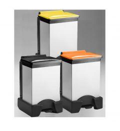 Trojan 45 Litre All Plastic Fire Retardant Sackholder