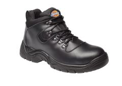 Dickies Fury Hiker Boot Size 6 to 12