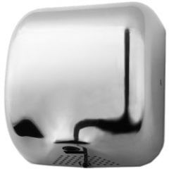 e-Dryer Ultimate Automatic Hand Dryer in Chrome Finish