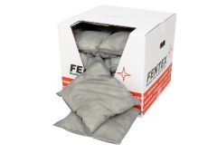 General Purpose Absorbent Cushions (Box of 20)