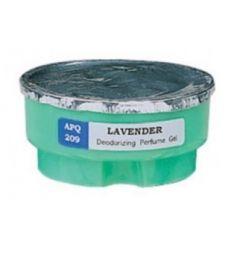 Air Freshener Gel in Lavender or Jasmine (Pack of 10)