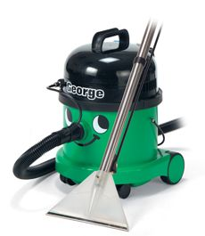 Numatic George 'All-In-One' Wet & Dry Vacuum Cleaner