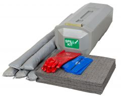 40 Litres General Trailer or Chassis Spill Kits