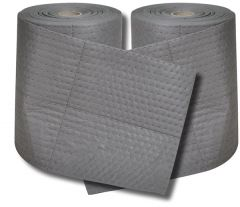 Twin Pack General Purpose Rip & Place Rolls 50cm x 40M
