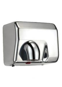 C21 Nozzle Automatic Hand Dryer in Stainless Steel