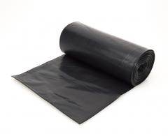 Extra Large Black Refuse Sacks (Case of 100)