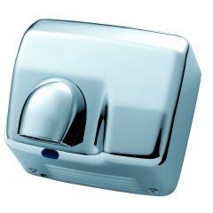 Bower Magnum Multi-Dri Nozzle Hand Dryer in Chrome
