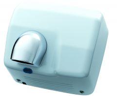 Bower Magnum Multi-Dri Nozzle Hand Dryer in White