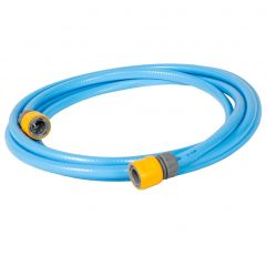 5 Metre Hose and Fittings Set for use with the Leak Diverter Tarp