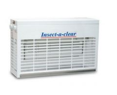 Insect-a-clear Compact Range Fly Killer 30 Watt