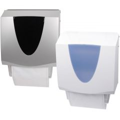 Integra Ellipse Cotton Towel Cabinet (Pack of 2)