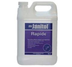 Janitol Rapide (5 Litre)
