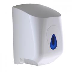 Modular Standard Centrefeed Roll Dispenser (Choice of Coloured Window)