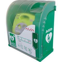 Indoor AED Cabinet, Empty
