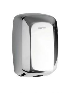 Mediclinics Machflow® Automatic Hand Dryer M09AC in Bright