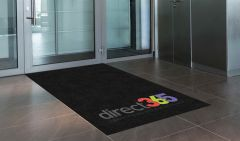 Custom Design Logo Mats (Various sizes)