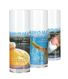 Micro Airoma® Air Freshener 100ml Refills (Case of 12)