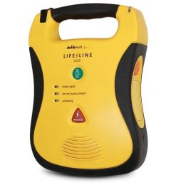 Defibtech Lifeline Semi-Automatic AED- standard Battery Pack