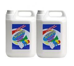Evans Search Bio Laundry Liquid (2 x 5 Litre)