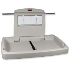 Rubbermaid Horizontal Baby Change Station