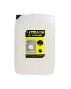 Crusader Oxy Destainer Liquid (10 Litre)