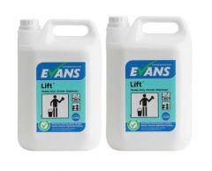 Evans Lift® Heavy-duty Cleaner Degreaser (2 x 5 Litre)