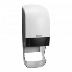 Katrin Inclusive System Toilet Dispenser With Core Catcher