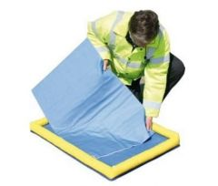 Refill Pads for Plant Nappy® Spill Containment System