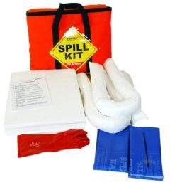 40L Oil & Fuel Spill Kit for Railway Vehicles