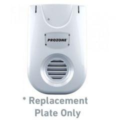 Prozone® Replacement Ceramic Plate