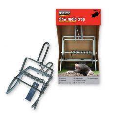 Claw Mole Trap