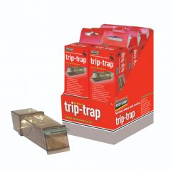 Trip-Trap Mouse Trap- Boxed