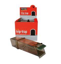 Trip-Trap Mouse Trap - Unboxed