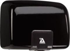 AIRDRI Quartz Hand Dryer in Black