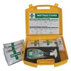 Response Bulk Spill Kit