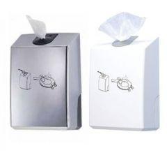 Scintilla Toilet Seat Wipe Dispenser