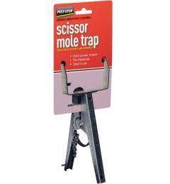 Scissor Type Mole Trap