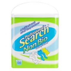 Evans Search Non Bio Laundry Powder (8.1kg)