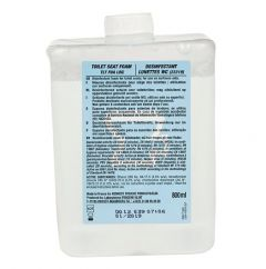 Seatsan Toilet Seat Sanitiser Refills 800ml (Box of 8)