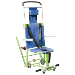 Evacusafe Excel Tracked Evacuation Chair for Mobility Impaired People