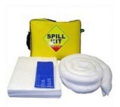 50 Litre Oil and Fuel Spill Kit with Shoulder Bag