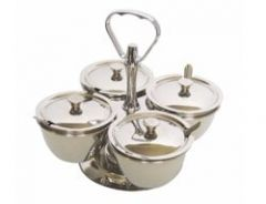 Relish Server - Spare relish dish (Pack of 5)