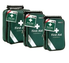 St Johns Ambulance Zenith Workplace First Aid Kits