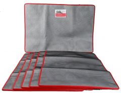 Packs of Extra Large SpillTector® Replacement Pads