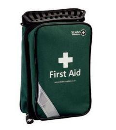 St Johns Ambulance Universal Compact First Aid Kit
