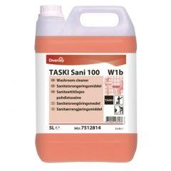 Taski Sani 100 Washroom Cleaner (5 Litre)