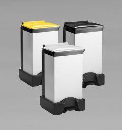 Trojan 65 Litre All Plastic Fire Retardant Sackholder