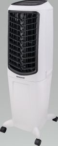 Honeywell Portable Evaporative Air Cooler - 30 Litre
