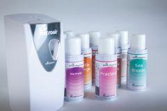Microair Air Freshener 100ml Refills Case of 12