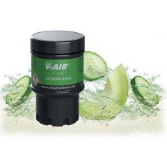 V-Air Solid Air Freshener Refill - Cucumber Melon